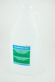 PEROXIDE HYDROGEN 10 VOL 3% 4 litre 248-SHP-004
