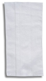 WIPE WET ATTENDS WASHCLOTH UN- SCENTED 8.7x12.6in CA/12x48s WCU48 850-37489