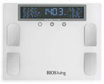 BIOS Living SC401 Premium Digital Body Fat Scale