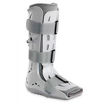 DJ Orthopedics 01F-L Aircast FP Walker foam pneumatic Large -m 10-13/ w 11-15
