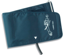 ADC 6013 Cuff & Bladder, Adult for 6021 BP Monitors, Navy (ADC 6013)