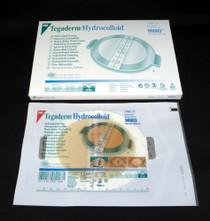 Tegaderm-90002 DRESSING TEGADERM HYDROCOLLOID 4 x 4.75in OVAL BX/5