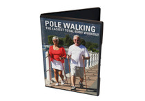 Keenfit Pole Walking DVD