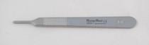 HANDLE SCALPEL #3 S/S STANDARD GRADE 162-MH4-7