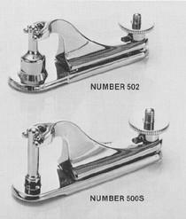 Allied Healthcare 02-00-0500 CLAMP CIRCUMCISION 500S EXTRA-SMALL 1.1cm 700-02-00-0500