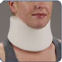 "DeRoyal 1057-04 Cervical Collar CONTOUR, Large, 3"" x 18"""