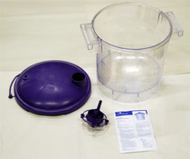 CANISTER SUCTION OMNI-JUG 16000cc CA/4 347-5036-00