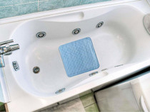 """Shower Mat 22"""" x 22"""" (4056)"""