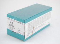 3M-8886441933 SUTURE NOVAFIL MONO BLUE 4-0 18in CE-2/C-1 BX/12