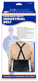 Champion C205S Industrial Belt with Suspen. Small