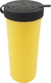BD-DS-046Y-X COLLECTOR SHARPS FITTUBE MINI w/o LABEL YELLOW 230ml