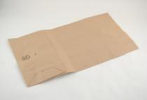 Ralston-011084 BAG PAPER KRAFT 14lb CA/500 1NMF350014