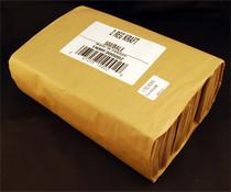 Rlaston-011128 BAG PAPER KRAFT 2lb CA/500