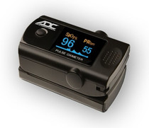 OXIMETER PULSE DIAGNOSTIX 2100 FINGERTIP PORTABLE BATT OPERATED 334-2100CN