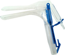 SPECULUM VAGINAL PEDERSON SMALL N/S USE WITH ILLUMINATOR BX/25 001-SC-801S