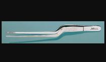 Miltex-6-197 FORCEPS GRUENWALD 6.5in BAYONET SERR (JANSEN)