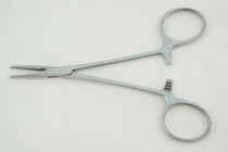 444-17-1450 FORCEPS MOSQUITO HALSTED 5in STR