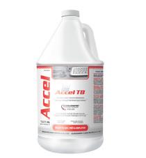 Accel TB Hydrogen Peroxide Hard Surface Spray 4 litre ( 907-100906727)