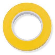762-T-02-05 TAPE INSTRUMENT ROLL YELLOW 0.25 x 250in