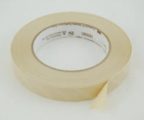 800-1322-18MM-CA TAPE INDICATOR STEAM LEAD FREE && 0.75in x 60yd BEIGE CA/28rl P112
