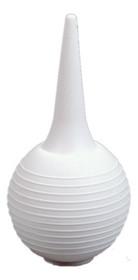 SYRINGE BULB 3oz EAR/ULCER REUSABLE WHITE 139-3918-3