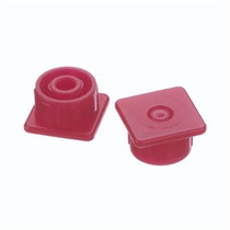 CAP SYRINGE MULTI-ADD RED FOR L/L OR L/S SYRINGE STERILE CA/500 971-418012