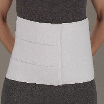 BINDER ABDOMINAL SINGLE PATIENT USE HAND WASHABLE 48-64 in 347-13652067