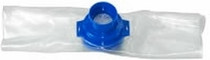 BARRIER FACE CPR w/1 WAY VALVE/ FILTER/PORT IN ZIPLOC OHRDP ONLY 991#3050OHRDP