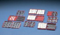 COUNTER NEEDLE 10 COUNT 20 CAP FOAM BLOCK/MAGNET CA/100 347-25-0402
