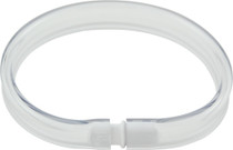BAND ID INSERT SOFTGUARD LONG-TERM 2 LINES CLEAR BX/50 252-190-10-PDF