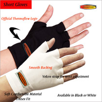 Thermoflow Gloves Pair , Black