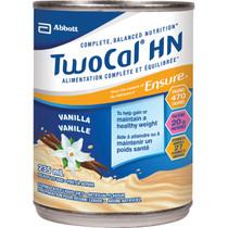 ABBOTT NUTRITION 62241825 TwoCal HN 235ML, 24/CA