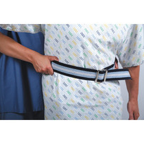 "Drive Medical 6150 Antimicrobial Gait Belt 54"""