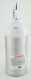 9000M9-T CYLINDER OXYGEN C EMPTY 9.0 cu.ft/ 255 litre w/TOGGLE POST (9000M9-T)