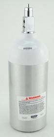 9000M9-T CYLINDER OXYGEN C EMPTY 9.0 cu.ft/ 255 litre w/TOGGLE POST (9000M9-T)