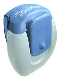 Gelfast MXGF01 Hand Sanitizer complete with dispensing holster