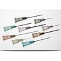 """Terumo SG3-2525 Surguard III Needle Hypodermic Safety 25G x 1"""" Bx/100 (Terumo SG3-2525)"""