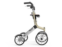 Stander 4600 Let's Go Out Rollator (available in Beige, Black and Red)