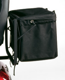 Eclipse Medical REARTOTE1 Scooter Rear Tote, Canopy Required