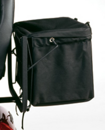 Eclipse Medical Scooter REARTOTE2 Rear Tote, Canopy Not Required