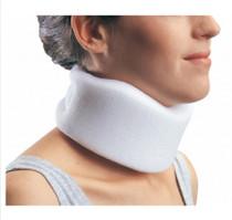 "EXTRA FIRM FOAM COLLAR 3"" Collar, natural S-M-L (2396A) (2396A)"