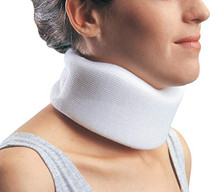 OTC 6135 CERVICAL COLLARS Rigid chin collar UNIVERSAL