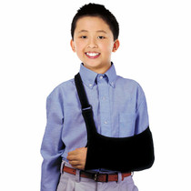 Champion C-320PR KID'S LINE Patterned Arm Sling I-P-Y (C-320PR) (Champion C-320PR)