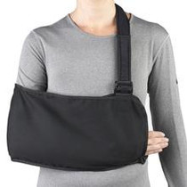 OTC 2464 Shoulder immobilizer black