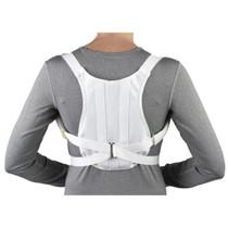 Shoulder Brace w/Criss-Cross Design S-M-L-XL (C-6147)