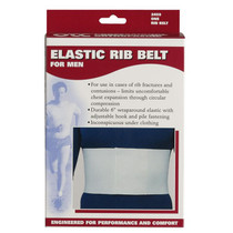 "OTC 2459 6"" Elastic rib belt for Men"