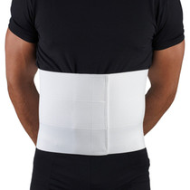 OTC 2509 Three-Panel Abdominal Binder for Men (OTC 2509)