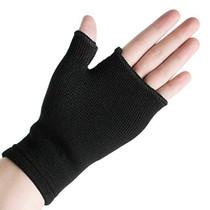 OTC 0640 Elastic wrap wrist brace - Black or White UNIVERSAL