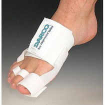 Darco 8710 Toe Alignment Splint, White, UNIVERSAL, Each