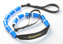 Medi-Dyne SR00010BW StretchRite Exercise Strap, blue and white